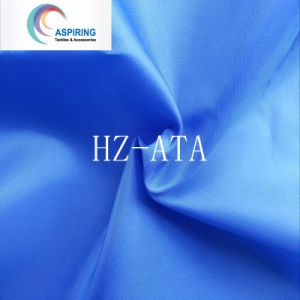 230t Water Resistant Taffeta Fabric pictures & photos