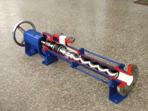 Single Screw Mono Pump pictures & photos