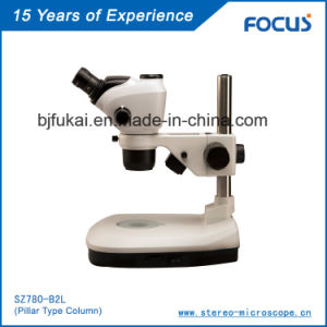 Hight-Technology Stereo Microscope for Reliable Quality pictures & photos