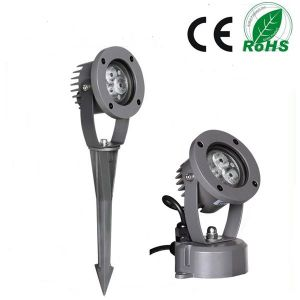 3W&9W Outdoor IP65 LED Lawn Light pictures & photos