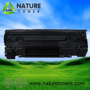 Compatible Black Toner Cartridge for HP CE285A pictures & photos
