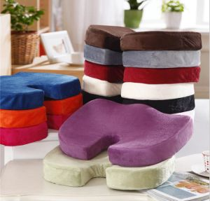 Wholesale Memory Foam Car Cushion pictures & photos