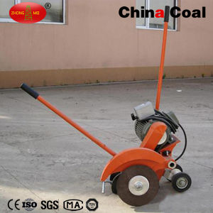 China Coal Group 6.5HP Powerful Gasoline Rail Cutting Machine pictures & photos