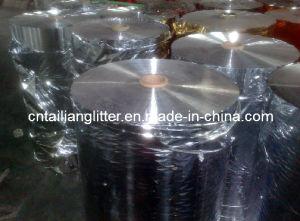 Metallic Film for Metallic Yarn&Glitter Powder pictures & photos