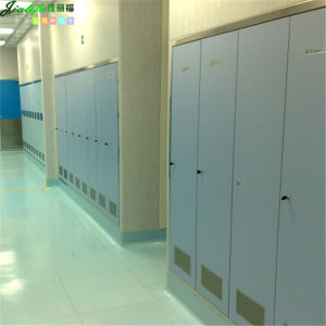 Jialifu Waterproof Shool Locker Cabinets pictures & photos