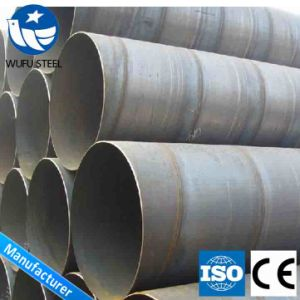 API 5L X42 X52 Import Oil Pipe pictures & photos
