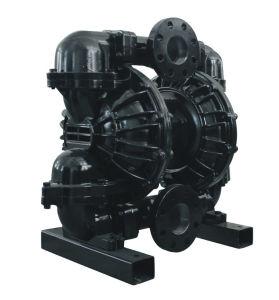 Precision Casting Oil Pneumatic Diaphragm Pump pictures & photos