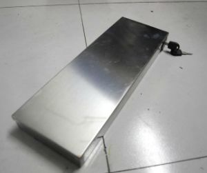 Stainless Steel Tool Box pictures & photos