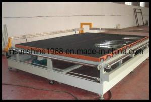 Semi-Automatic/CNC Glass Cutting Machine, Glass Cutting Table, Glass Cutting Line pictures & photos