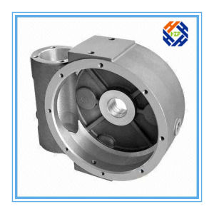 Stainless Steel Precision Casting for Mechanical Processing Parts pictures & photos