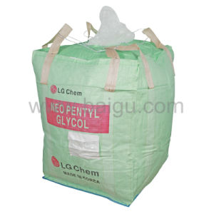 Green New Polypropylene FIBC Bag pictures & photos