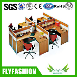 Modular Office Furniture Workstation Staff Desk (OD-43) pictures & photos