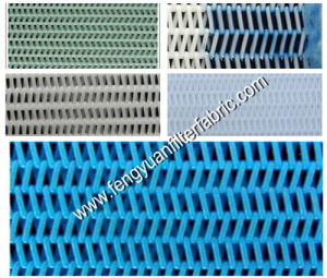 Spiral Dryer Filter / Polyester Mesh pictures & photos