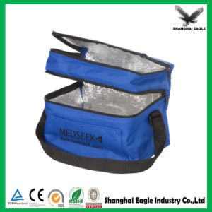Custom Promotional Cooler Bag Non Woven pictures & photos