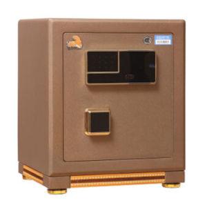 Z50 Steel Fingerprint Mini Safe for Hotel