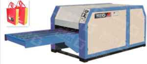 Non Woven Bag Printing Machine/Non Woven Printing Machine pictures & photos
