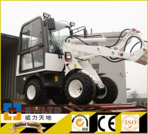 Swltd Brand Mini Loader/Small Wheel Loader pictures & photos