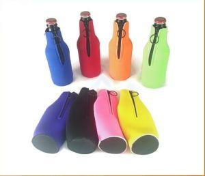 Wholesale Neoprene Wine/Beer Bottle Cooler pictures & photos