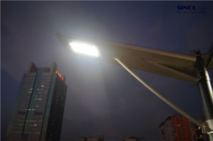 80W LED Integrated Solar Road Lamp pictures & photos