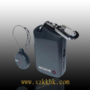 Personal Anti Lost Theft Buglar Alarm Device for Disable, Kids, Pets (KK 320)