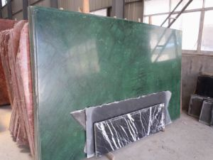 Everngreen Marble Slabs pictures & photos