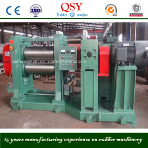 Rubber Sheet Calender Machine/Rubber Calender Machinery pictures & photos