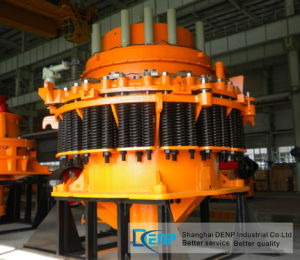Cone Crusher /Mineral Machinery / Crushers From Denp pictures & photos