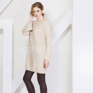 Cashmere Sweater 16brss105 pictures & photos