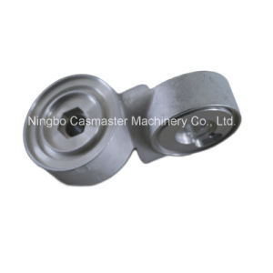 Aluminum Sand Casting Medical Machine Accessory