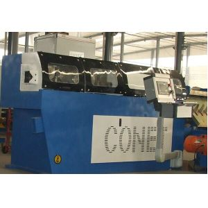 Factory Direct Sale Leading Speed Steel Wire Cutting Machine pictures & photos