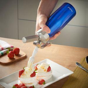 Professional Whipped Cream Dispenser Aluminum Cream Whipper pictures & photos