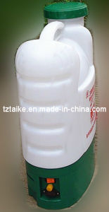 18L Battery Operated Sprayer / Electric Sprayer (3WBD-18L) pictures & photos