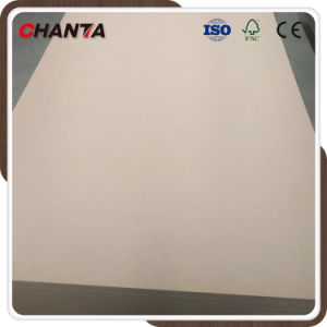 2.5mm/3mm/3.6mm/5.5mm/6mm/12mm/15mm/18mm Plain/Melamine MDF with Best Price pictures & photos