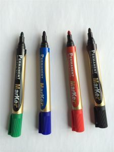 High Quality Permanent Marker Pen (903) , Oil Pen, Stationery pictures & photos