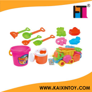 Top Sale Summer Beach Toy Set for Kids pictures & photos