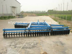 42 Blades Light Duty Disc Harrow pictures & photos