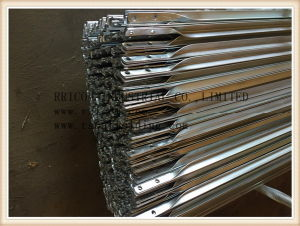 Galvanized Scaffolding Cross Braces for Frame System Scaffolding pictures & photos