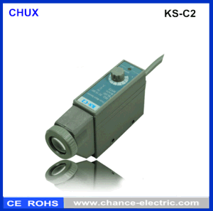 Color Marking Sensor Ks-C2 Double Light Output (KS-C22)