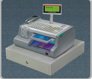 Cash Register C20