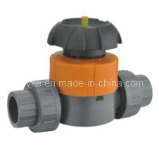 PVC Diaphragm Valve (GT285) pictures & photos
