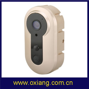New Product High Qualtiy WiFi Doorbell with Battery pictures & photos