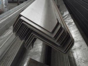 High Quality Z Steel Purlin Profile pictures & photos