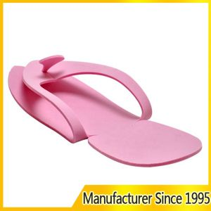 China Single Use EVA Flip Flop for Nail Art