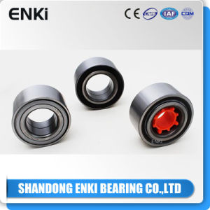 NSK Auto Wheel Hub Bearing 30X55X32mm Drive Axle Bearing Dac3055W-5 pictures & photos
