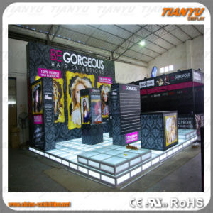 Hot Sale Portable Trade Show Display Exhibit pictures & photos
