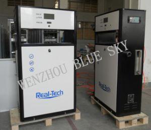 White Color Fuel Dispenser Rt-A112 pictures & photos