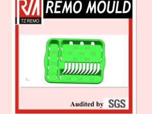 Plastic Bowl and Knife Rack Mould (RM0089764537) pictures & photos