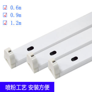 T8 Tube Simple Bracket T8 Tube pictures & photos