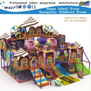 Large Playhouse Children Playgrounds for Amusement Park (HK-50206A) pictures & photos