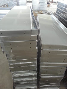 Customized Sheet Metal Work pictures & photos